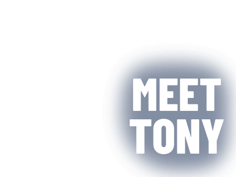 meet tony text